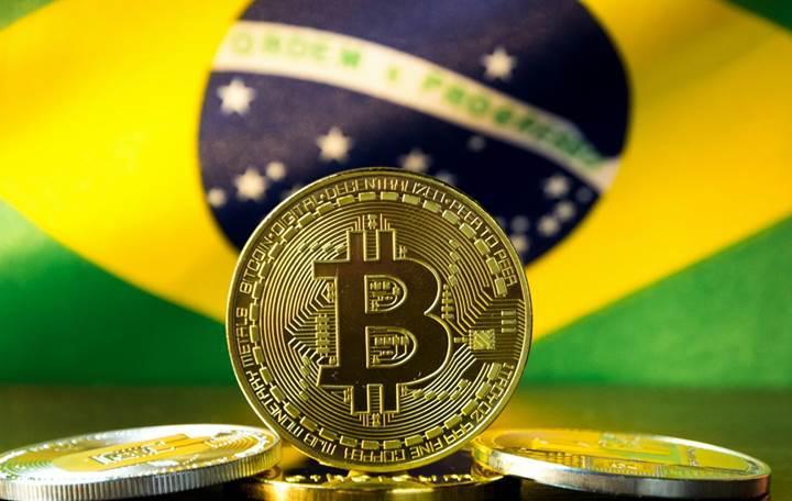 Brezilya'da bankalara kripto para manipülasyonu soruşturması