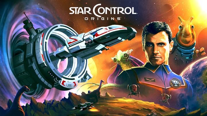Star Control: Origins oyununda AMD farkı