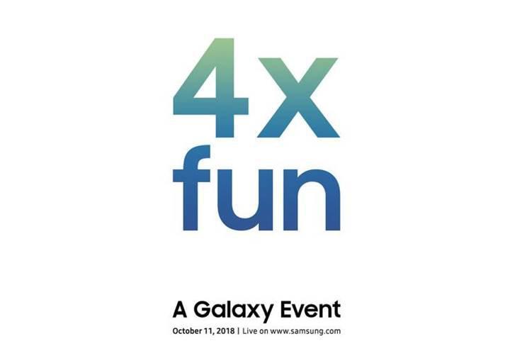 Dört arka kameralı Galaxy A9 Pro'nun detayları netleşiyor