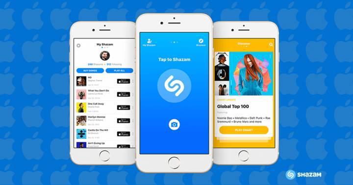 Shazam satın alımı tamamlandı, uygulama reklamsız oluyor