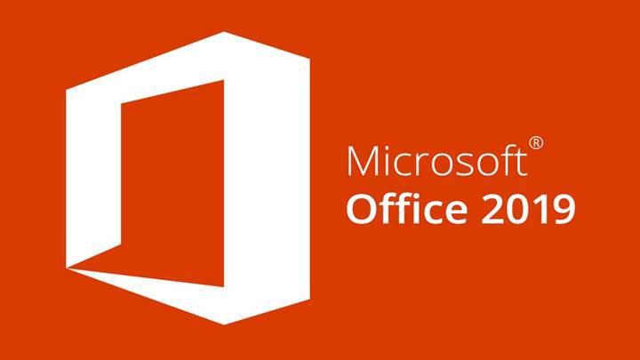 Microsoft Office 2019 çıktı! Office 2019 ile gelen yenilikler neler?