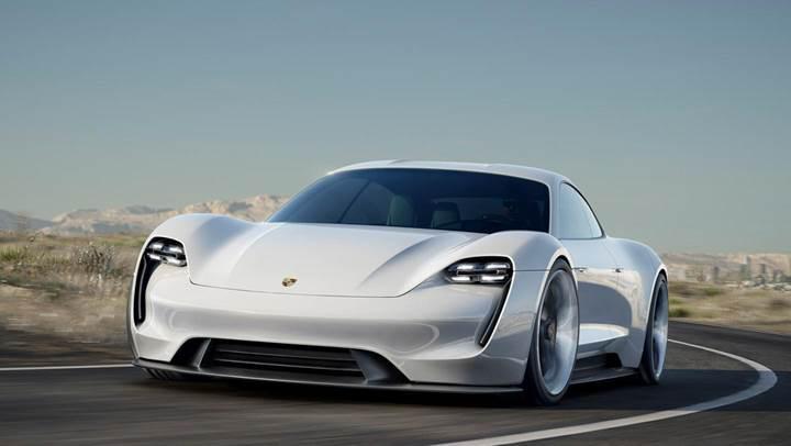 Porsche, dizelden vazgeçen ilk Alman üretici oldu