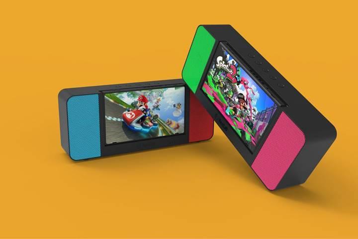 YesOJO'dan ilginç Nintendo Switch aksesuarı