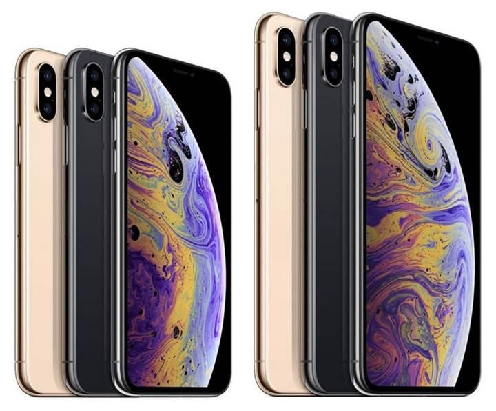 iPhone Xs Max, Xs'ten dört kat fazla satıyor