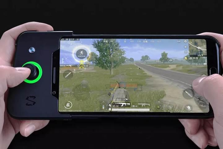 Xiaomi'nin yeni oyuncu telefonu Black Shark 2, TENAA'da göründü