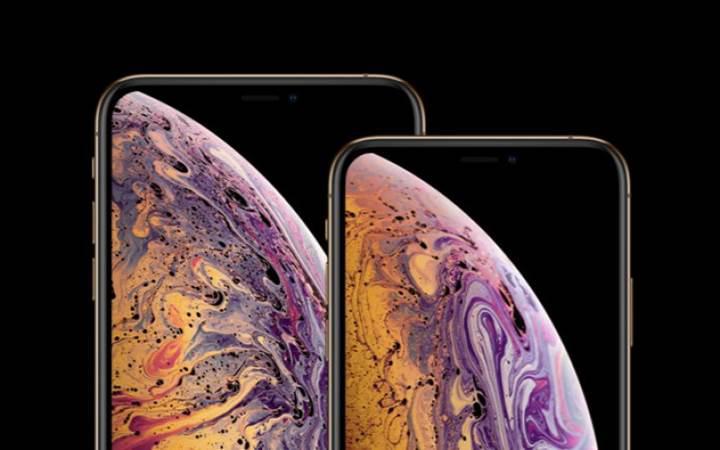 iPhone Xs Max piyasadaki en iyi ekrana sahip akıllı telefon seçildi