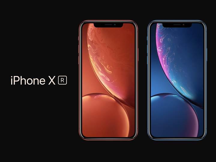 iPhone XR'ın üretiminde sıkıntı yaşanıyor