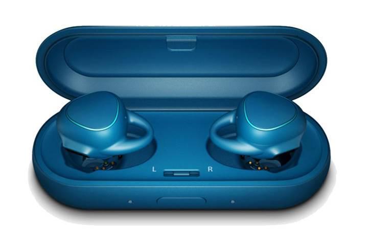 Apple AirPods'a sağlam rakip geliyor: Samsung Buds