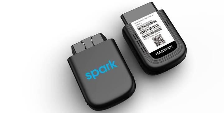 AT&T ve Harman aracınızı LTE bağlantı noktasına çeviriyor