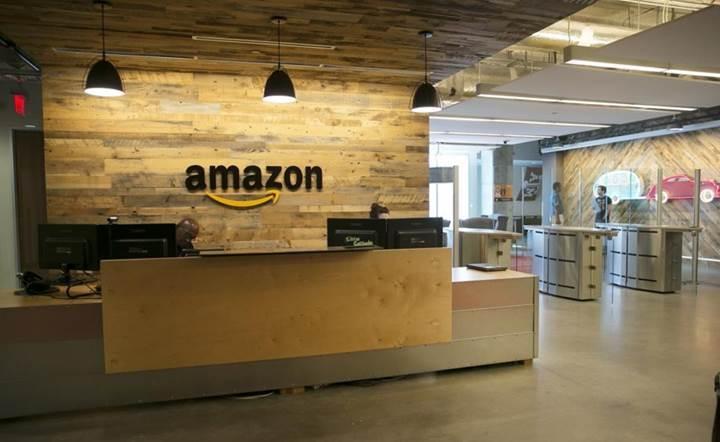 Amazon, beyaz yakalı çalışanların yerini otomasyonla dolduruyor