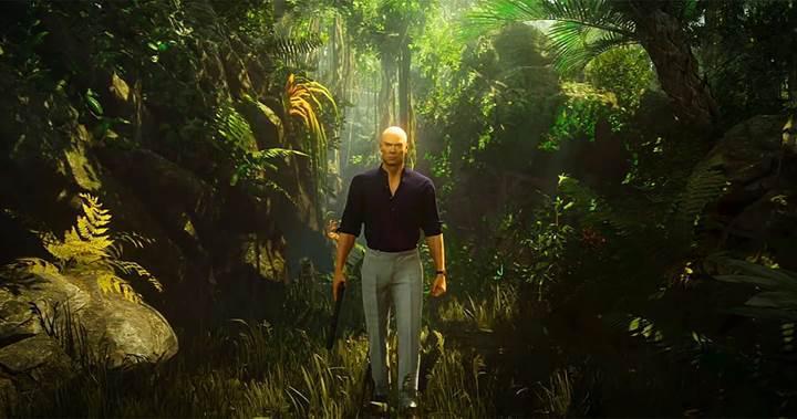 Hitman 2 'Kolombiya' oynanış fragmanı yayınlandı