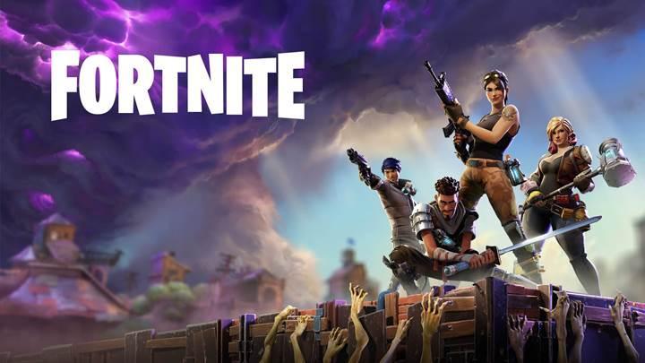 Playstation Fortnite için cross platformu desteği geliyor
