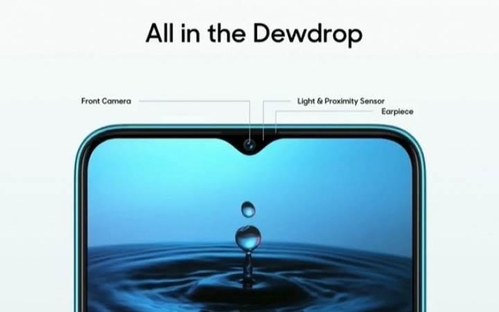 Realme 2 Pro resmi olarak tanıtıldı: Snapdragon 660 işlemci, 8 GB RAM