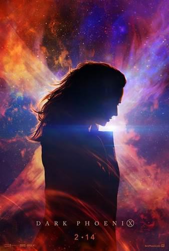 X-Men: Dark Phoenix'in ilk fragmanı yayımlandı