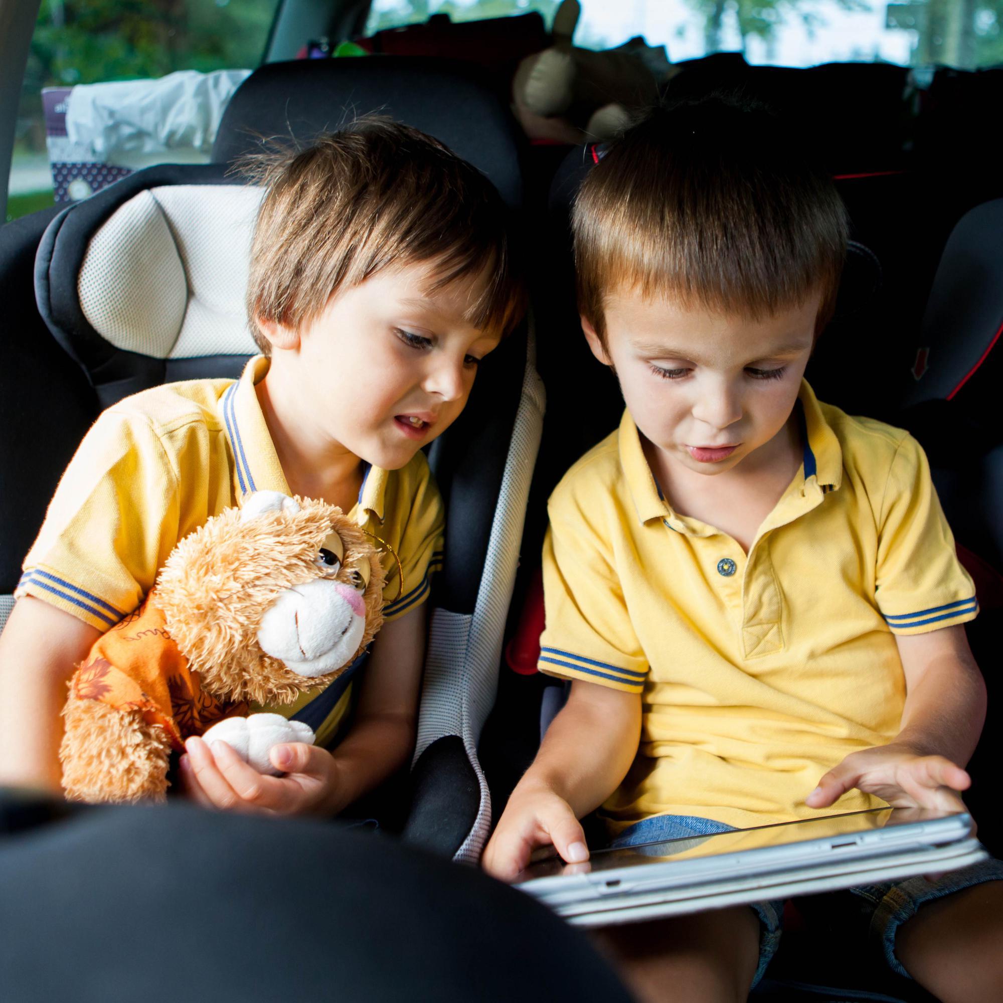 Yolculuklarda çocuklara verilen tabletler ölümcül olabilir