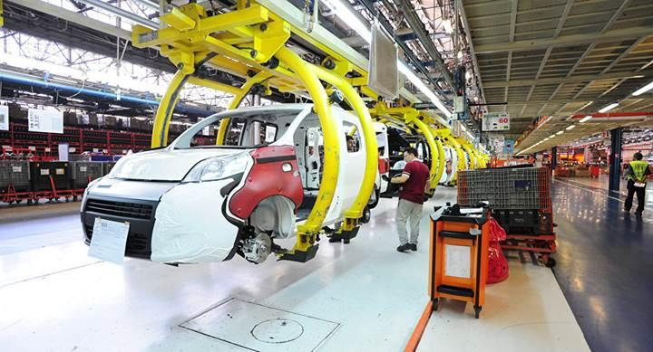 TOFAŞ ve Renault üretime ara verdi