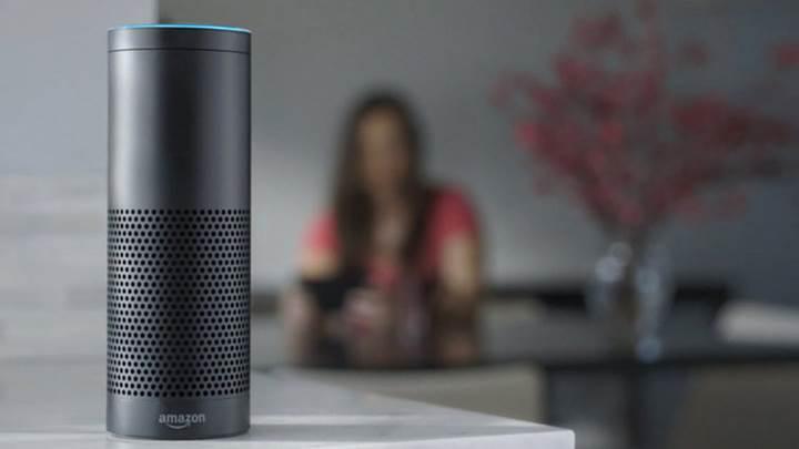 Amazon, sesli asistan Alexa'yı hayatın merkezine yerleştirmek istiyor