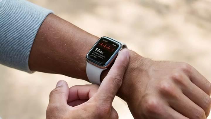 Apple Watch 4'e talep yüksek: Compal da seri üretime başlıyor