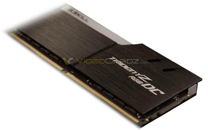 DDR4 belleklerde kapasite iki katına çıkıyor