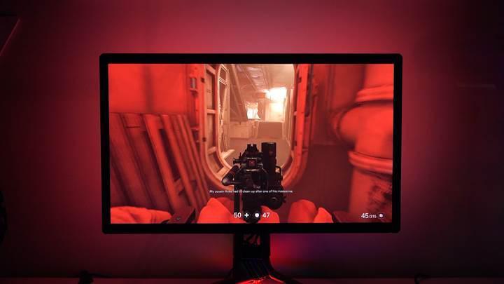 Oyunu duvara yansıtın! 'Asus ROG Aura Terminal incelemesi'