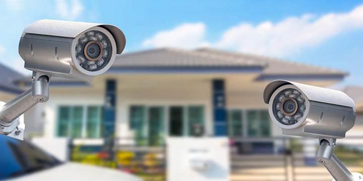 Yapay zekadan faydalanan güvenlik kamerası silahı tespit edebiliyor