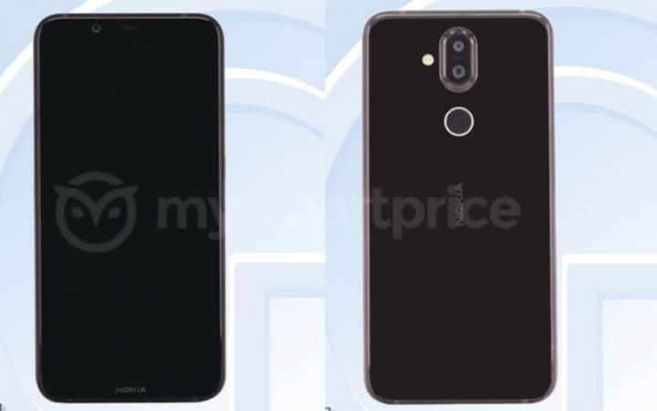 Nokia'nın TA-1131 model numaralı cihazının özellikleri ve görüntüleri TENAA'da listelendi