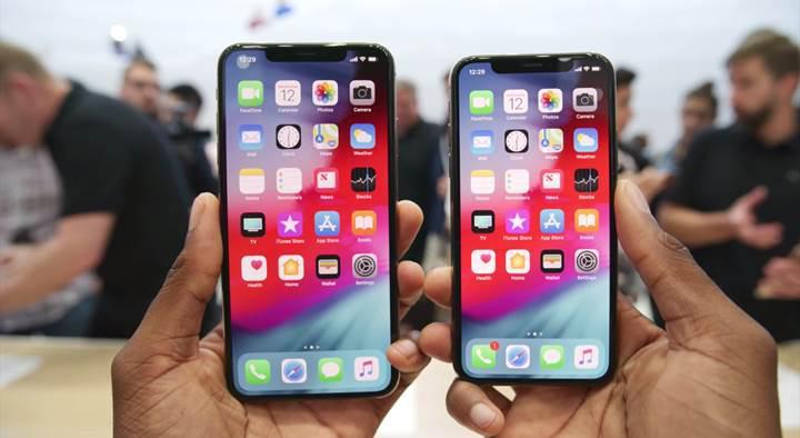 iPhone Xs ve Xs Max modellerinde şarj problemi ortaya çıktı