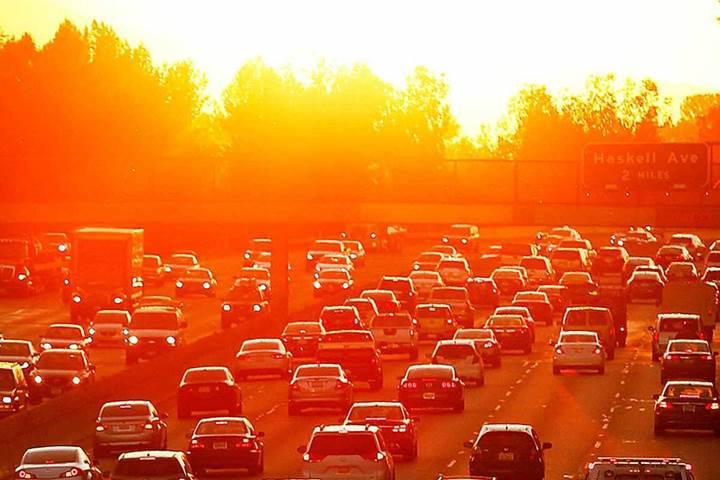 Dünya'daki ortalama sıcaklık 2100 yılına kadar 4 derece artacak