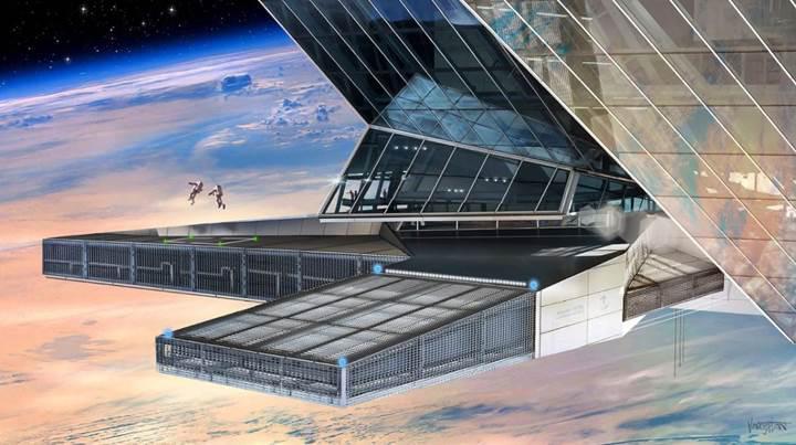 Uzay ülkesi Asgardia, ilk şehir toplantısını İstanbul'da yapıyor