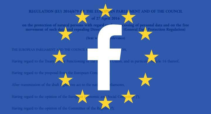 Facebook'taki veri ihlali bu kez şirkete pahalıya mal olabilir