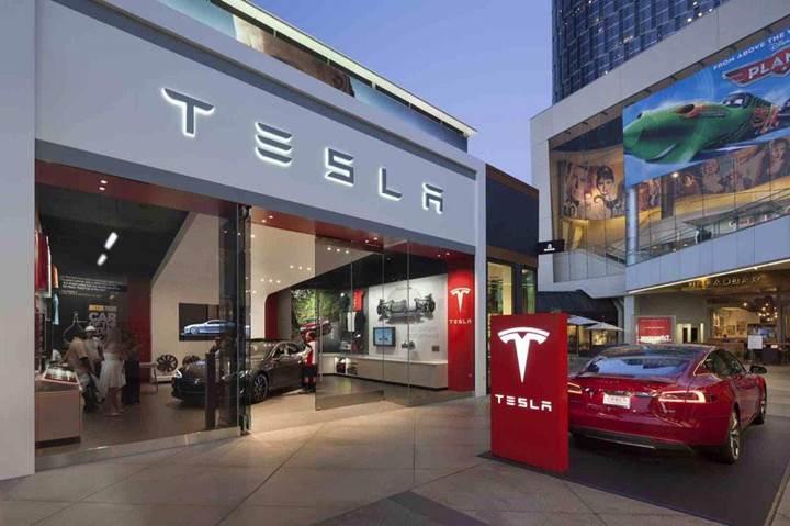 Üretim sorunları yaşayan Tesla, teslimatları geçen yıla göre yüzde 80 arttırdı