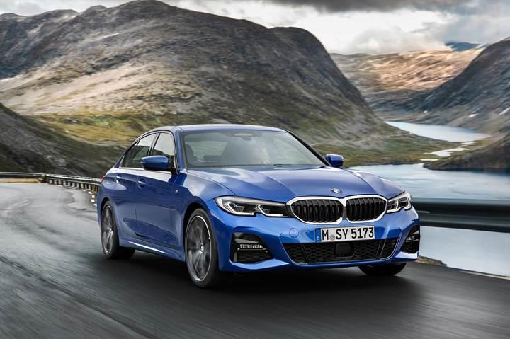 Beklenen an geldi: 2019 BMW 3 Serisi resmen tanıtıldı