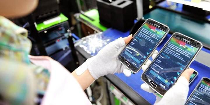 Galaxy A6s, Xiaomi'nin üreticisi tarafından üretilecek ilk Samsung modeli olabilir