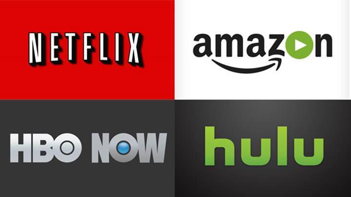 Netflix ve alternatifleri korsanı yaygınlaştırıyor