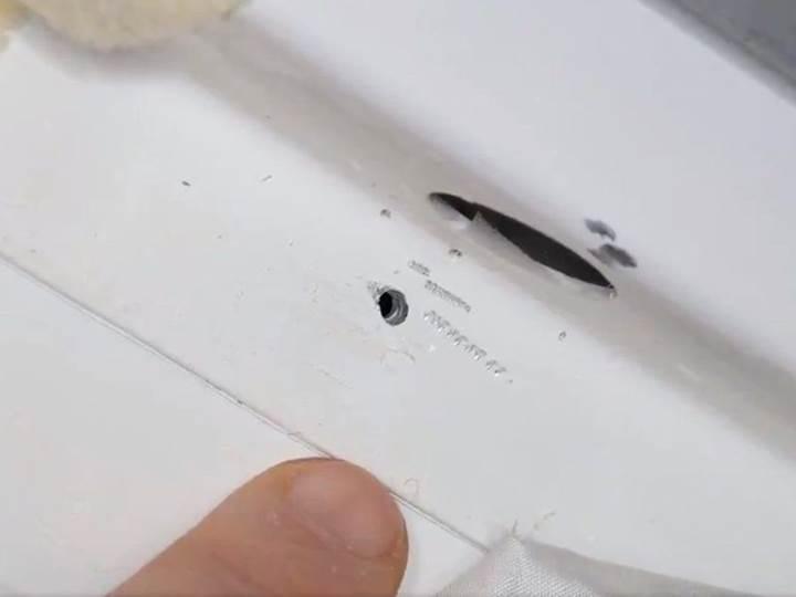 Rusya'dan sabotaj açıklaması: Uluslararası Uzay İstasyonu'ndaki delik kasten açıldı
