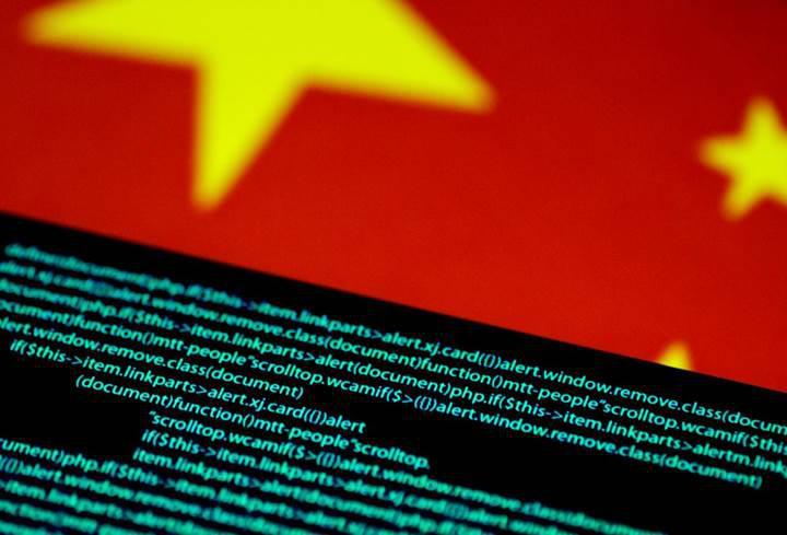 ABD hükümeti Çinli hacker'lara karşı uyardı