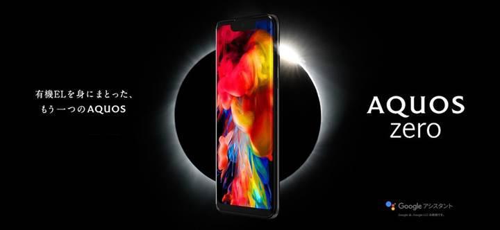 Samsung'a dev rakip: OLED ekran üreticileri arasına Sharp da katıldı