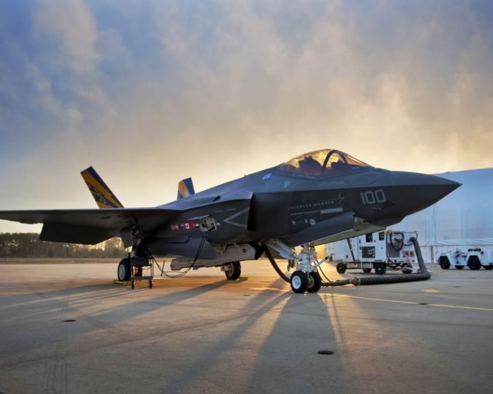 Türkiye krizi F-35 projesini baltalıyor: 24 ay gecikecek korkusu