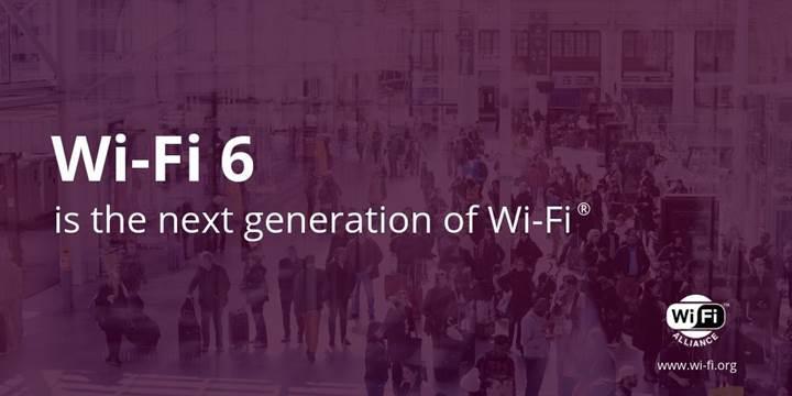 WiFi isimlendirmesi değişiyor