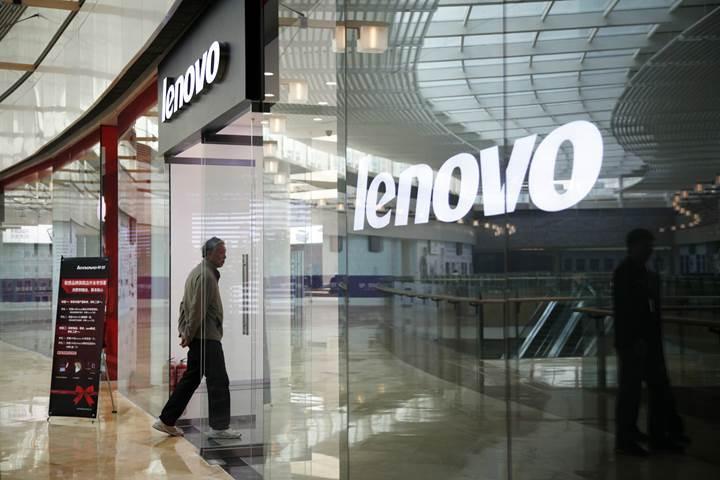 Casusluk iddiaları Lenovo'yu da sarstı: Hisseleri yüzde 20'nin üstünde değer kaybetti