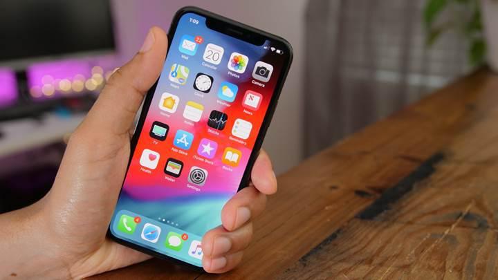 iOS 12 kullanım oranı yüzde 46'ya ulaştı