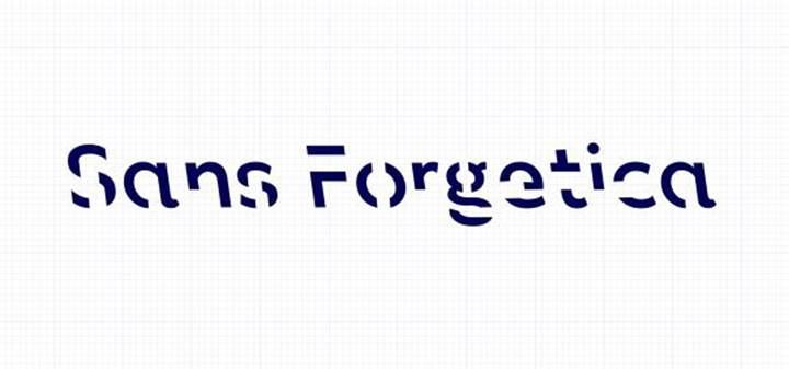 Okuduğunuzu hatırlamanıza yardımcı olan yazı tipi geliştirildi