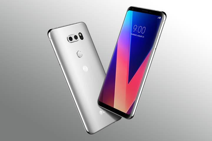 LG gelirlerde rekor kırıyor, mobil bölüm halen kayıplarda