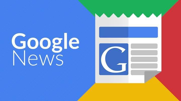 Google Haberler uygulamasına gece modu özelliği geliyor