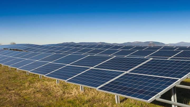 Bin megavatlık güneş enerjisi ihalesi için duyuru yayımlandı