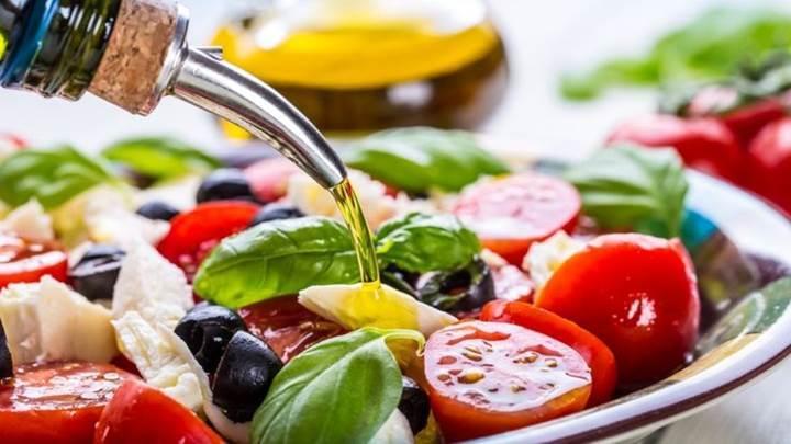Akdeniz diyeti, depresyonun önlenmesine yardımcı olabilir