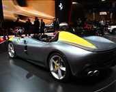 Sınırlı sayıda üretilen Ferrari Icona Serisi