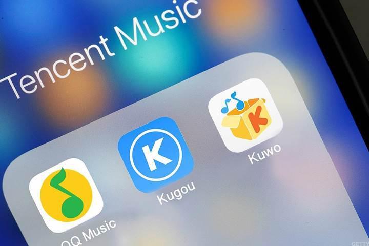 Çin'in Spotify'ı, ABD'de halka arz edilecek
