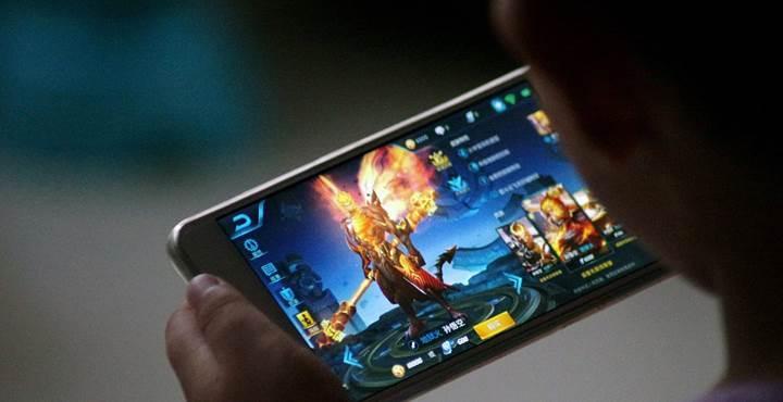 Tencent oyunlarında yüz tanıma kullanarak yaş sınırını kontrol edecek