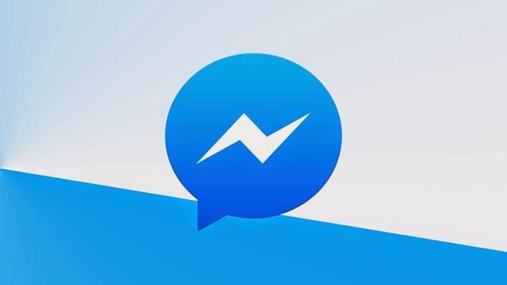 Facebook Messenger'a sesli komut desteği geliyor